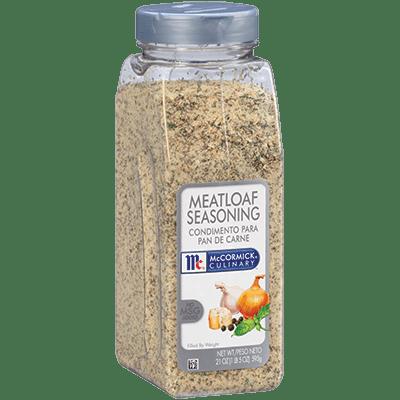 McCormick® Culinary® Meatloaf Seasoning