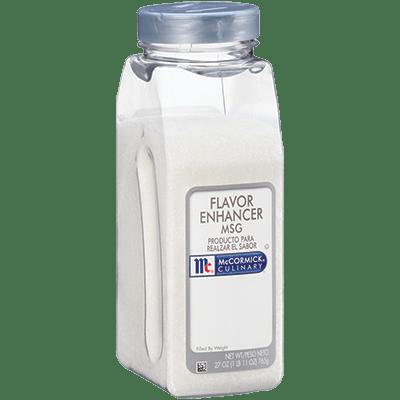 McCormick® Culinary® MSG - Flavor Enhancer