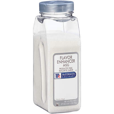 McCormick Culinary MSG  Flavor Enhancer