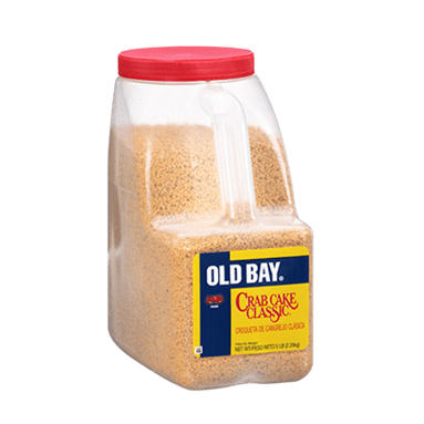 OLD BAY Crab Cake Classic