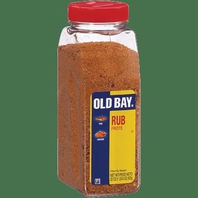 OLD BAY OLD BAY Rub