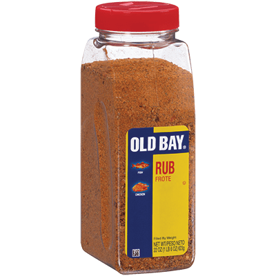 OLD BAY® French Fry Seasoning