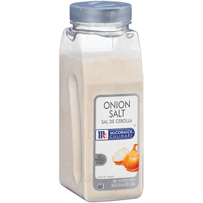 McCormick® Culinary® Onion Salt