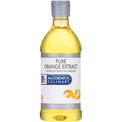 McCormick® Culinary® Pure Orange Extract