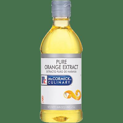 McCormick Culinary Pure Orange Extract