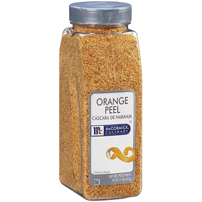 McCormick® Culinary® Orange Peel