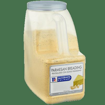 McCormick® Culinary® Parmesan Breading