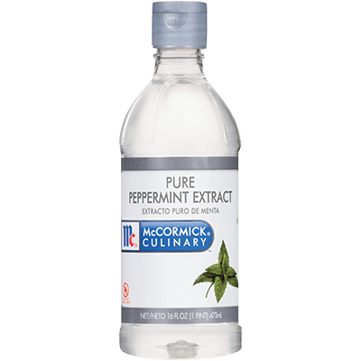 McCormick® Culinary® Pure Peppermint Extract