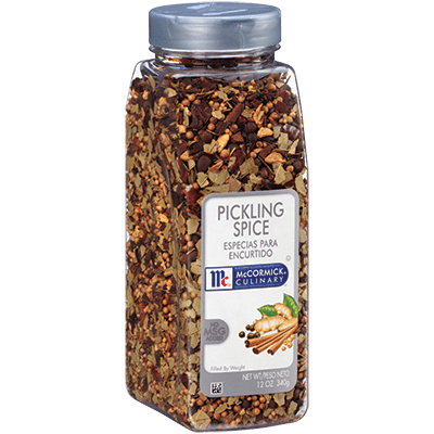 McCormick® Culinary® Pickling Spice