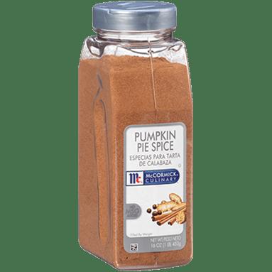 McCormick® Culinary® Pumpkin Pie Spice