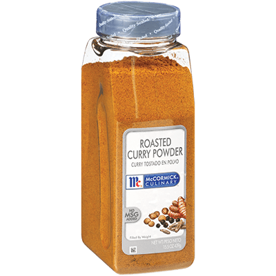 McCormick® Culinary® Curry Powder, Roasted