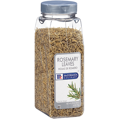 McCormick® Culinary® Rosemary Leaves