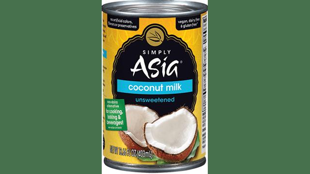 Simply Asia Coconut Milk