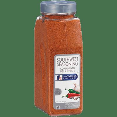 McCormick Culinary Southwest Seasoning