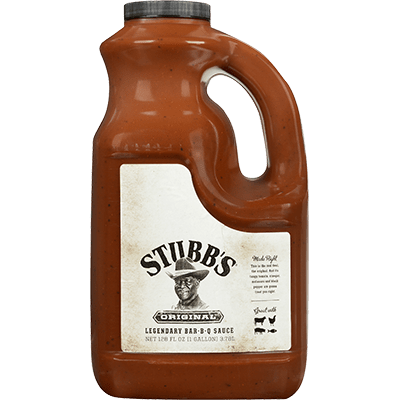 Stubb's® Original Legendary Bar-B-Q Sauce