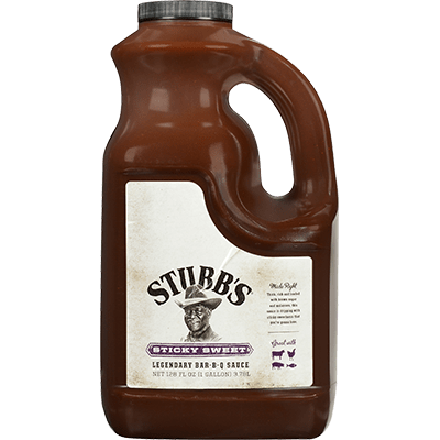 Stubb's® Sticky Sweet Legendary Bar-B-Q Sauce