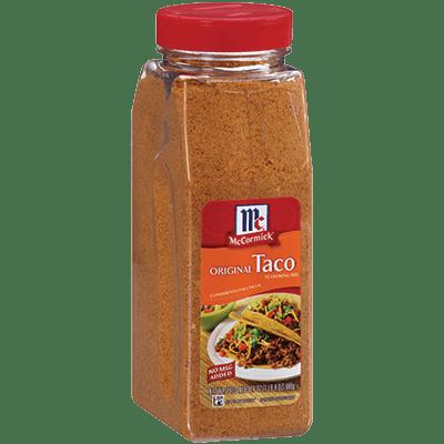McCormick Culinary Taco Seasoning