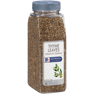 McCormick® Culinary® Thyme Leaves