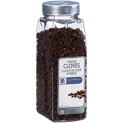 McCormick® Culinary® Cloves, Whole