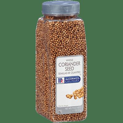McCormick® Culinary® Coriander Seed