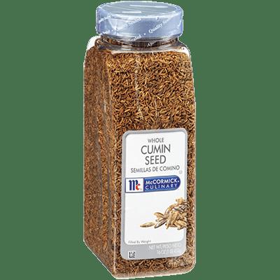 McCormick Culinary Cumin Seed