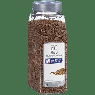 McCormick® Culinary® Dill Seed