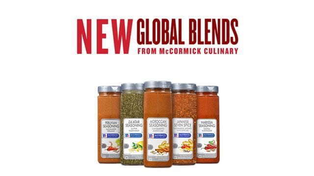 global blends rebate