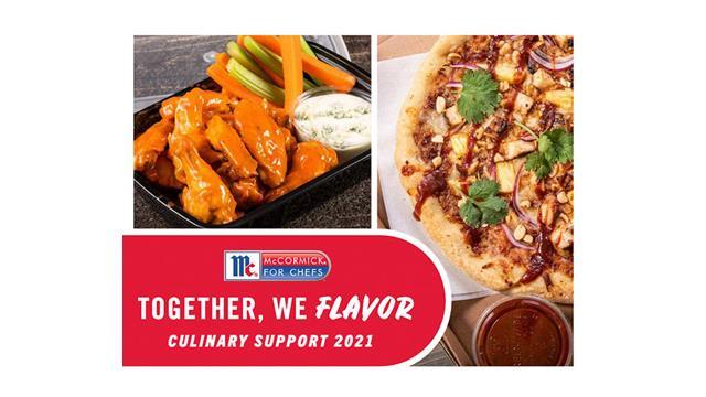 Together we Flavor Rebate