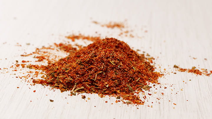 Basque Inspired Rub with Espelette Pepper
