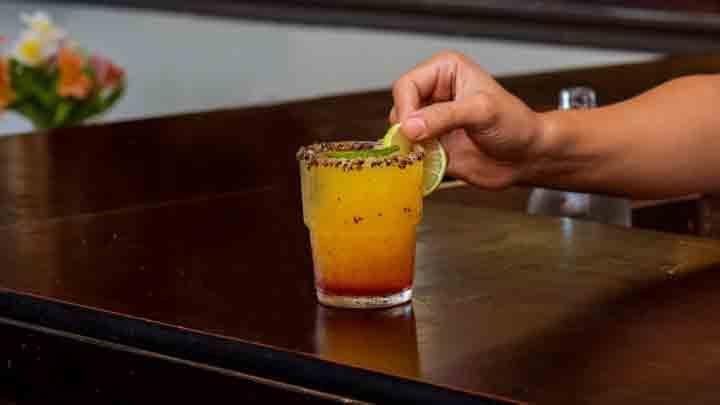 La Loba Cocktail