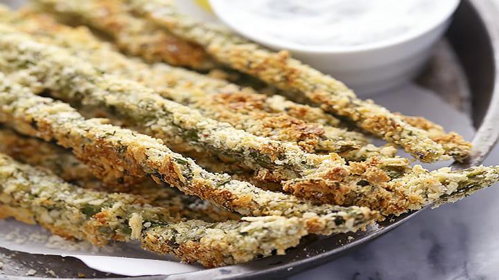 parmesan_herb_asparagus_fries_with_greek_yogurt_ranch_dip_720x405