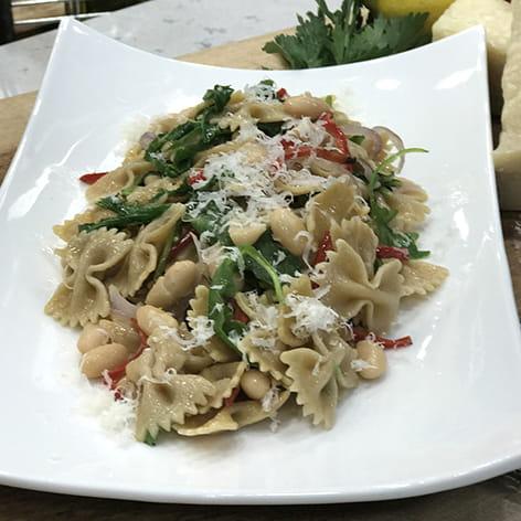A Taste of Tuscany Pasta Bowl