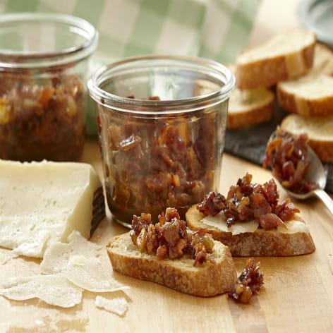 Chipotle Bacon Jam