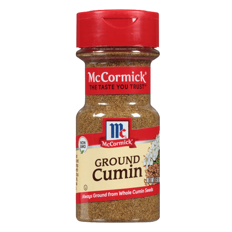 McCormick® Cumin, Ground