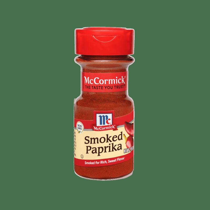 McCormick® Paprika, Smoked
