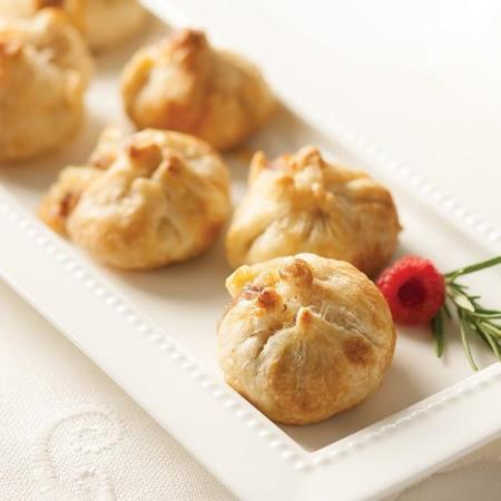 Appetizers - Transforming from Indulgence to Convenience
