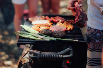 Canadian BBQ Trends