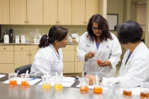 Faces of Food Science