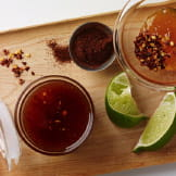 Mexican Flavours