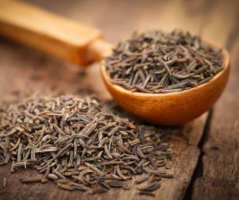 MSI Funded Paper - Cumin: Potential Health Benefits