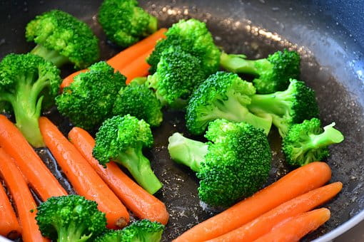 MSI Funded Study:  Influence of Seasoning on Vegetable Selection, Liking and Intent to Purchase