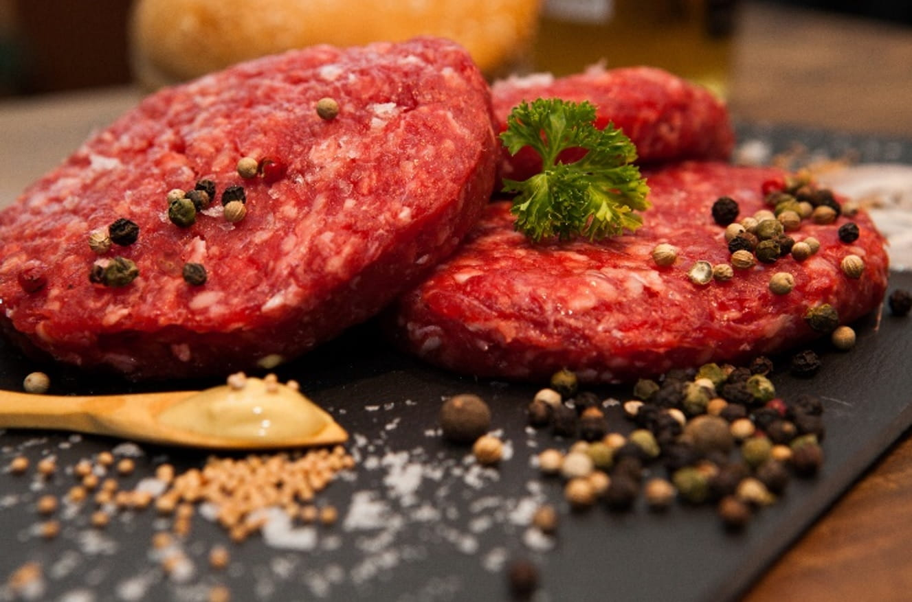 Effect of spiced hamburger consumption on cardiovascular health in men with Type 2 Diabetes