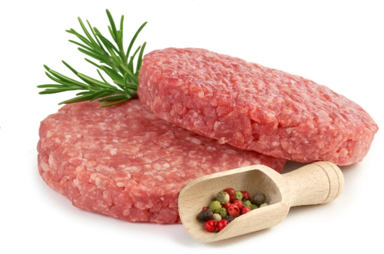 MSI Funded Research: Effects of Antioxidant rich Spice Added to Hamburger During Cooking