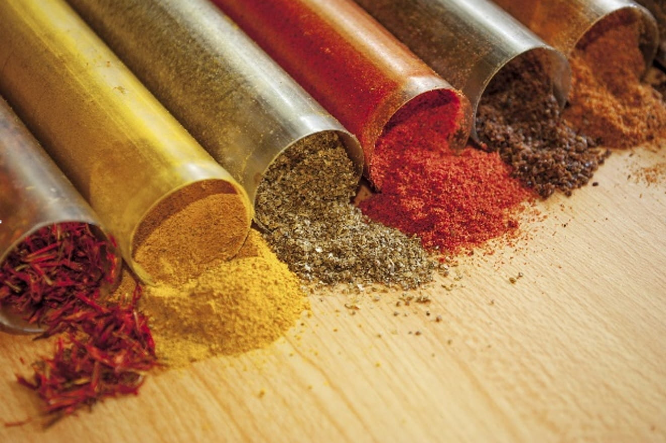 MSI Funded Study: Effects of culinary spices and psychological stress on postprandial lipemia and lipase activity