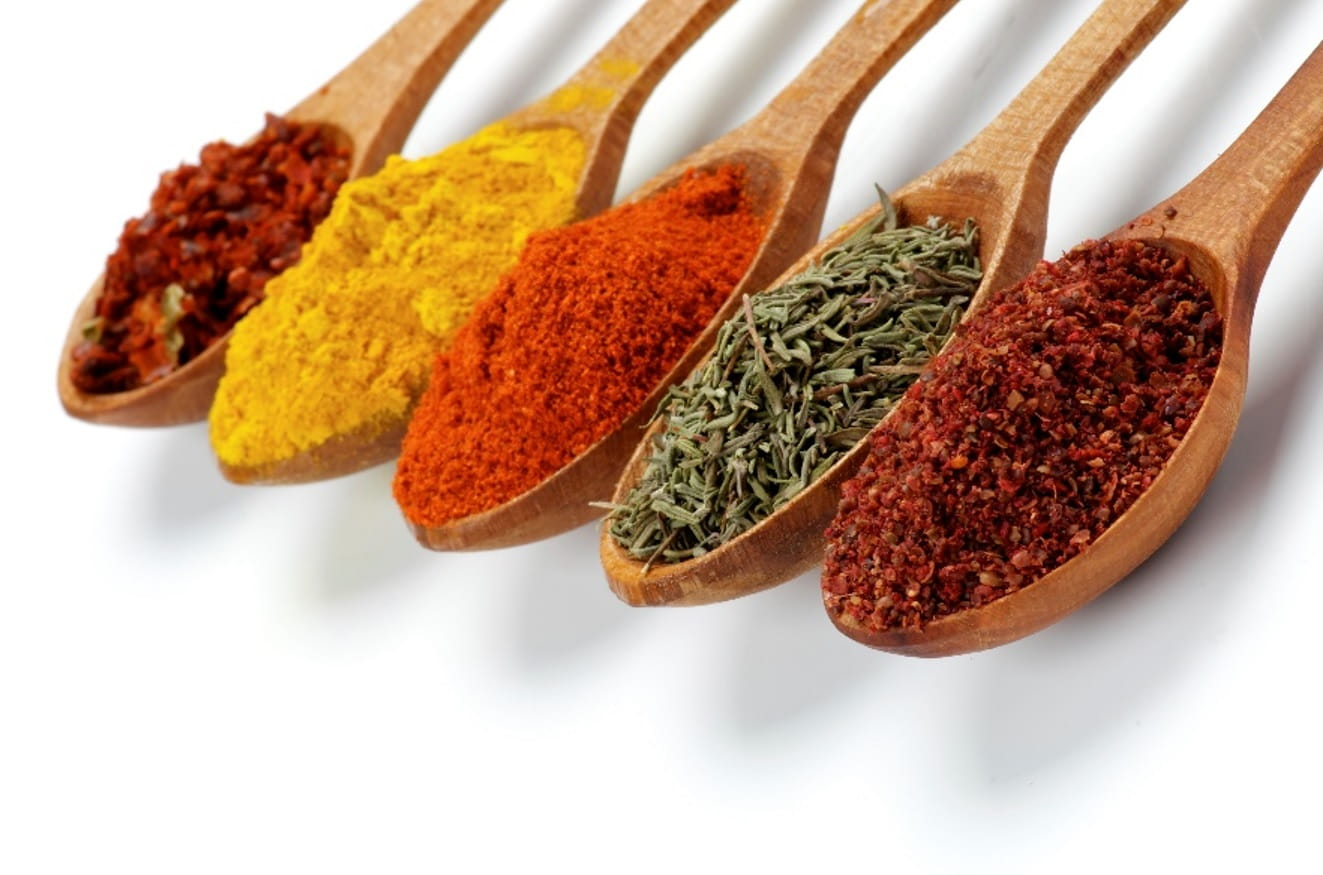 MSI Funded Research on Bioavailability of Herbs and Spices