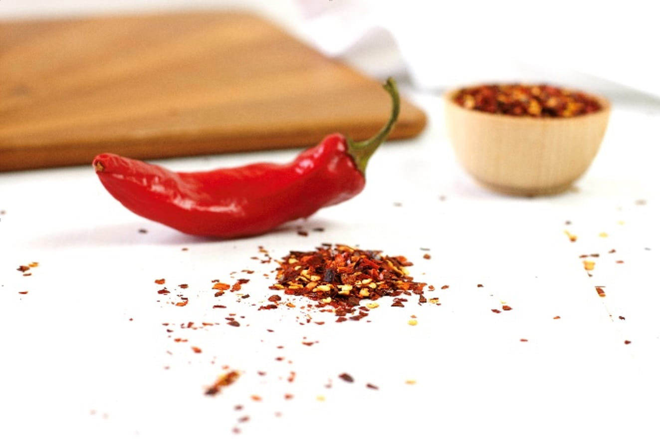 MSI Funded Study on Capsaicin, Energy Expenditure & Fat Oxidation