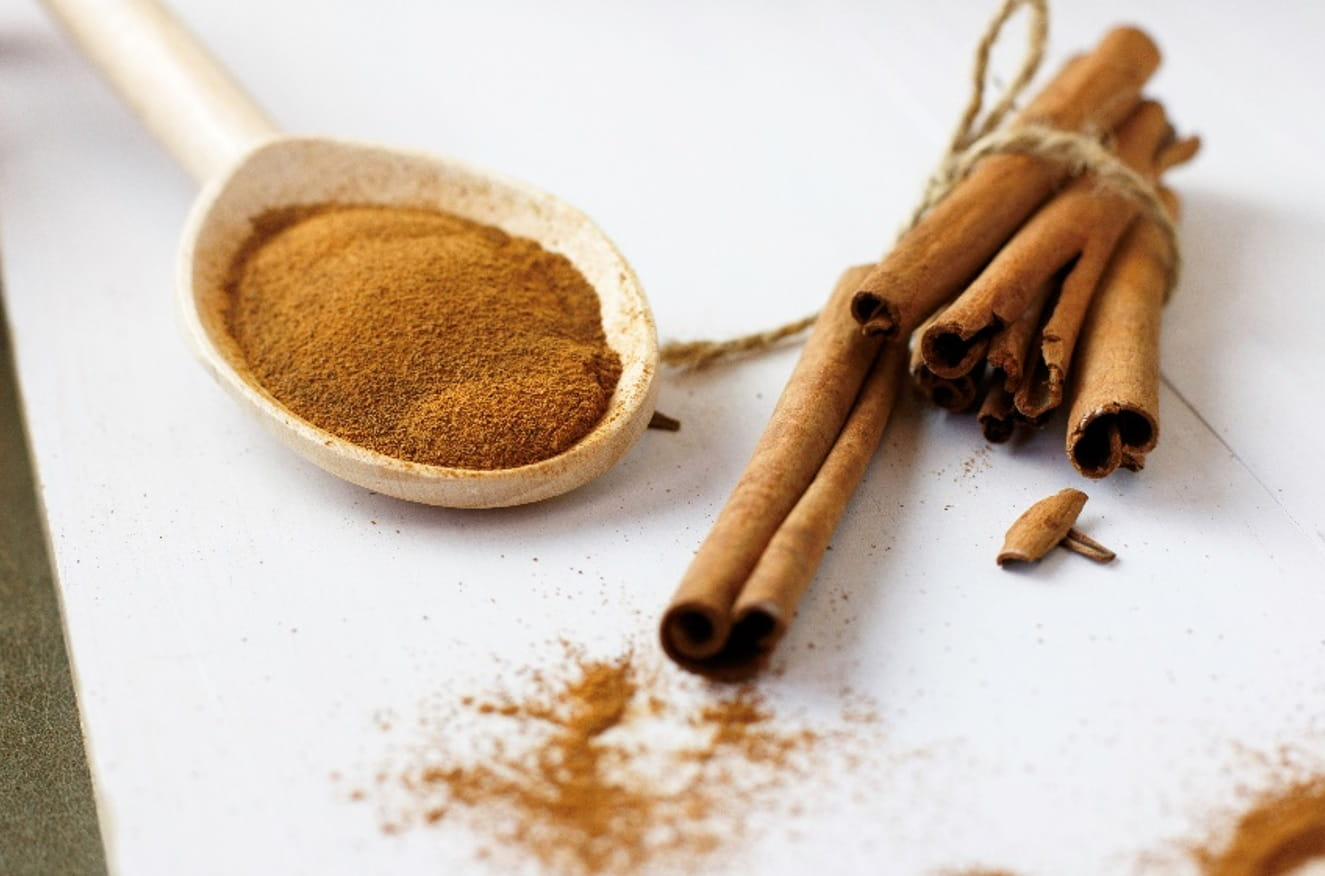 MSI Funded Study:  Effects of Cinnamon Spice on Postprandial Plasma Levels of Glucose and Insulin in Healthy Participant with Normal Weight