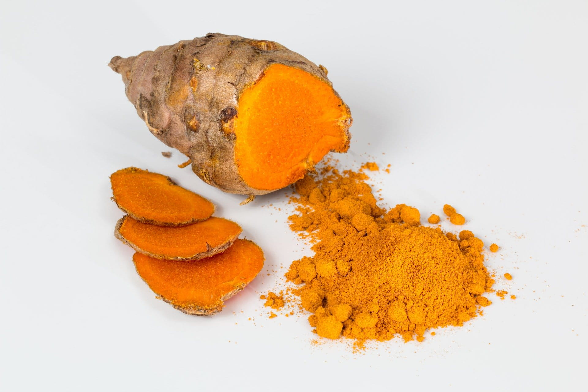 MSI Funded Paper -  Turmeric: Potential Health Benefits