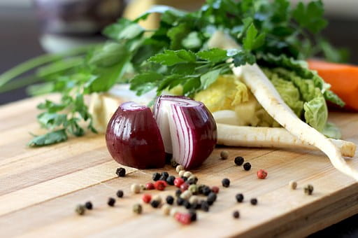 MSI Funded Study on Spice and Herb Use with Vegetables: Liking, Frequency, and Self-efficacy among US Adults