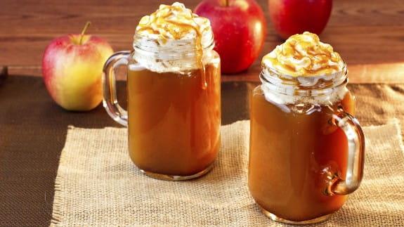 hockey-spiced-caramel-apple